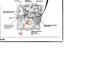 H22a timing problem ~TDC~?  HondaTech  Honda Forum