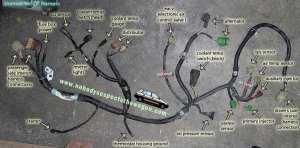 B20 SWAP QUESTIONS  HondaTech