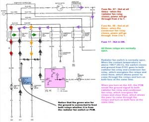 Honda Crv 2001 EX cooling problems  Page 2  HondaTech