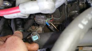 2001 Prelude Vacuum diagram and vacuum box problem please help  HondaTech  Honda Forum Discussion