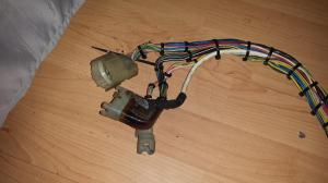 Can anyone name these plugswires on obd0 harness?  HondaTech  Honda Forum Discussion
