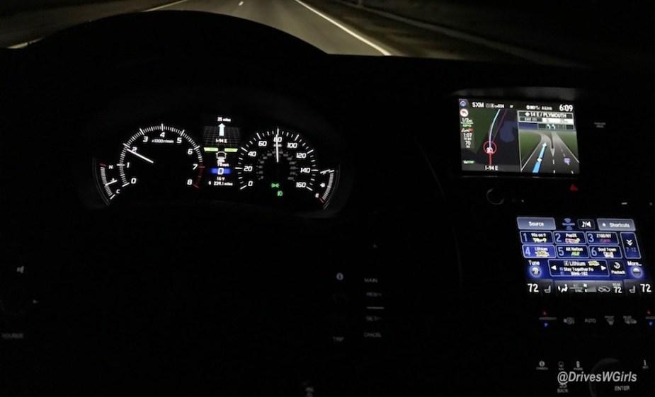 honda-tech.com 2017 acura mdx review jerry perez driveswgirls
