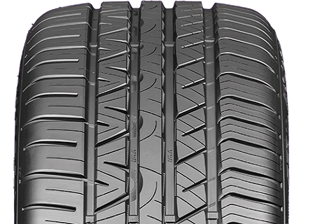 honda-tech.com cooper tires cooper zeon RS3-G1 ultra-high performance all-season tire review