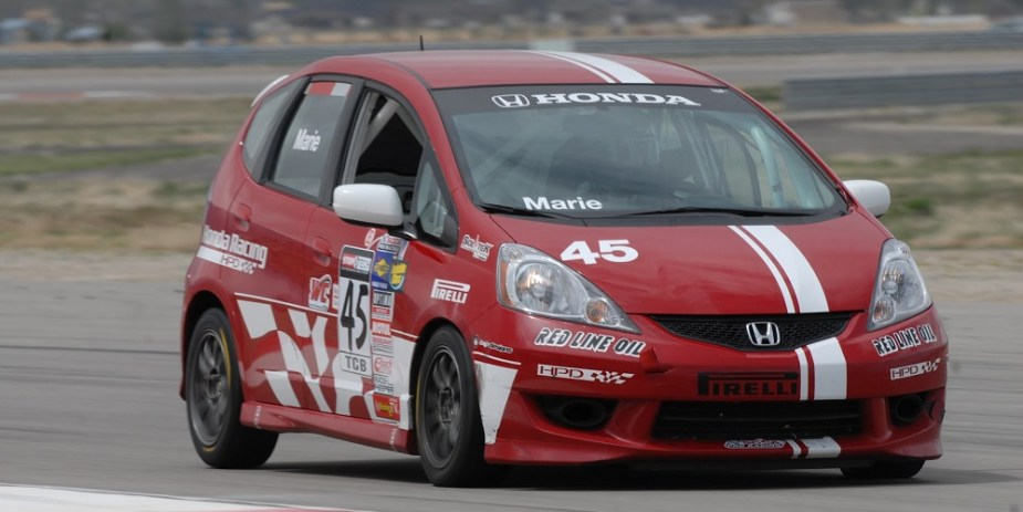 honda-tech.com Honda Fit Si Type-R rumor speculation Yaris turbo Chevy Sonic Ford Fiesta ST FiST