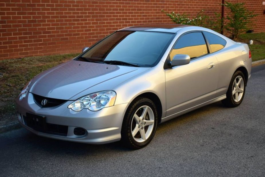 Craigslist This Might Be The Cleanest LowestMile RSX TypeS You - 2006 acura rsx type s for sale