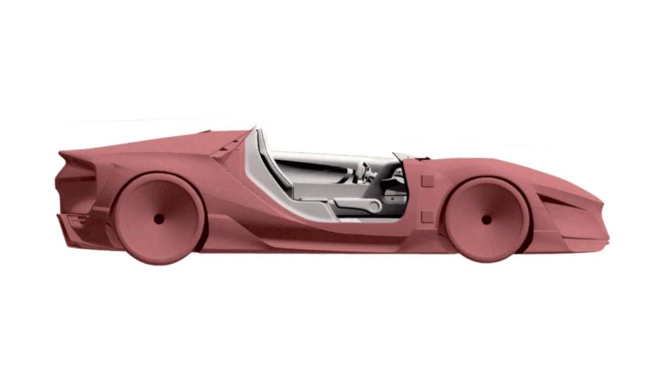 Honda-tech.com Honda-tech Honda Acura NSX S2000 patent mid-engine honda
