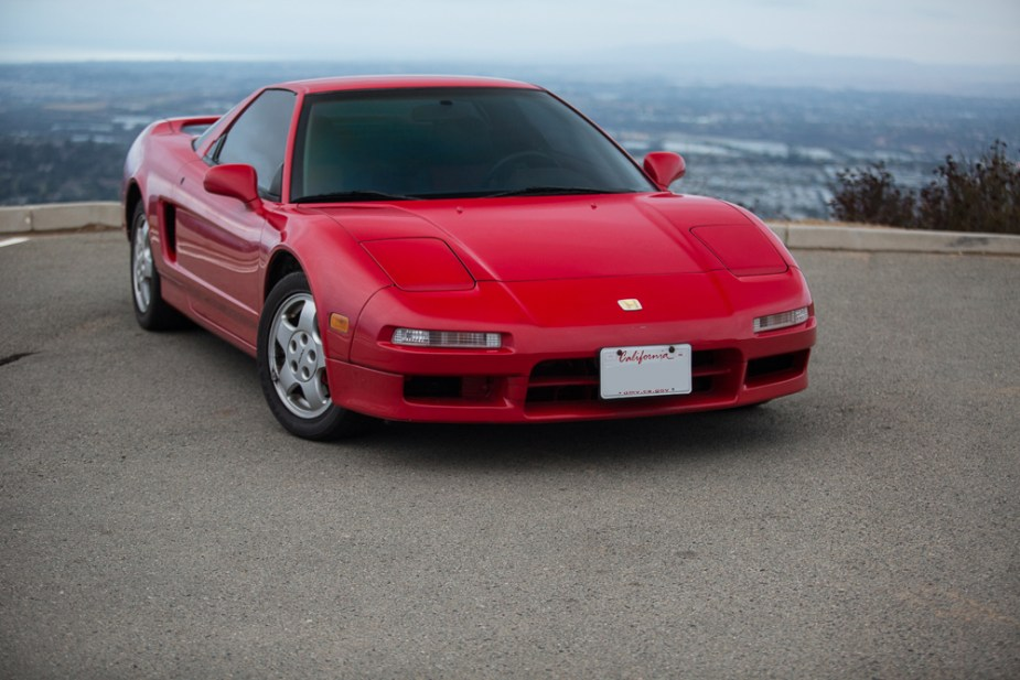 Project NSX intro-9