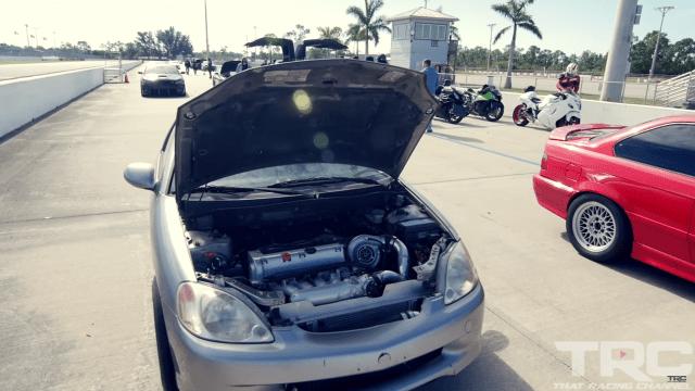 Honda Insight K20 Turbo