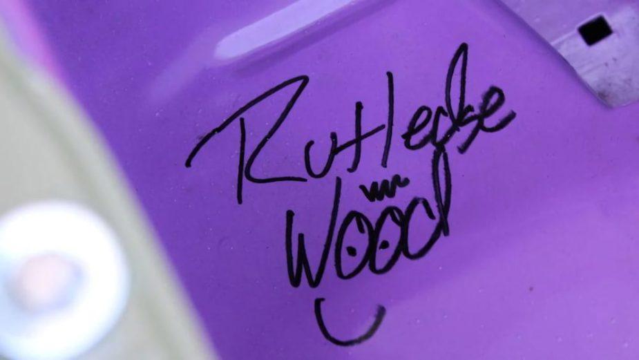 Rutledge Wood's '83 Civic Wagon