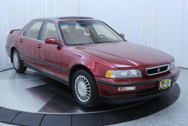 Honda-tech.com Acura Legend