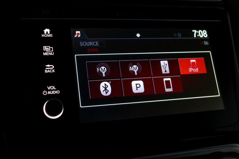 Honda Fit Sport Review Honda-tech.com Jake Stumph Interior Exterior MPG Handling Suspension Engine Transmission Price