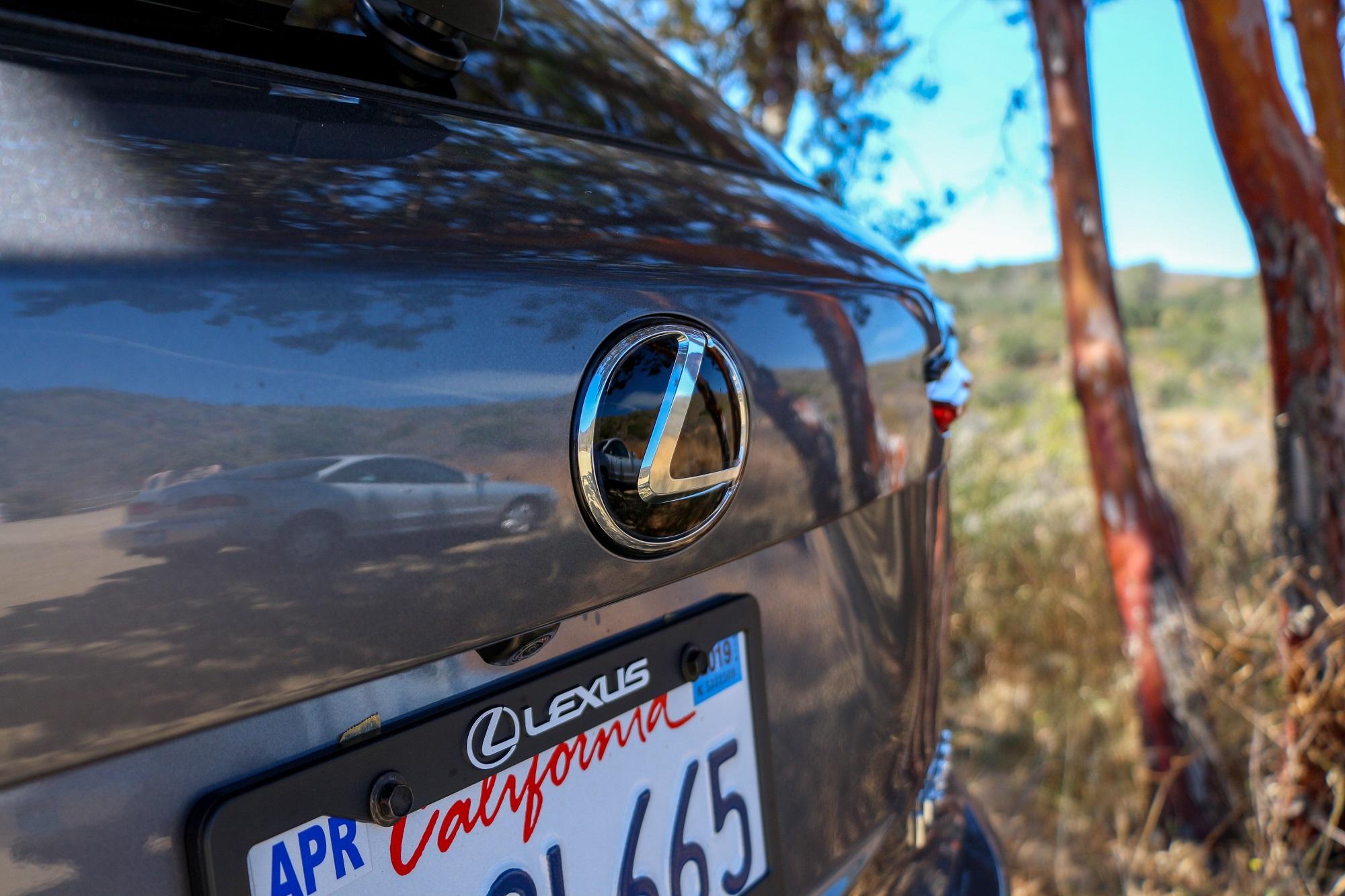 2019 Acura RDX vs. Infiniti QX50 vs. Lexus NX300 F-Sport Review Comparison Buying Guide Interior Options Price Exterior Colors Engine Reliability Drive Infotainment Packages Honda-tech.com Jake Stumph