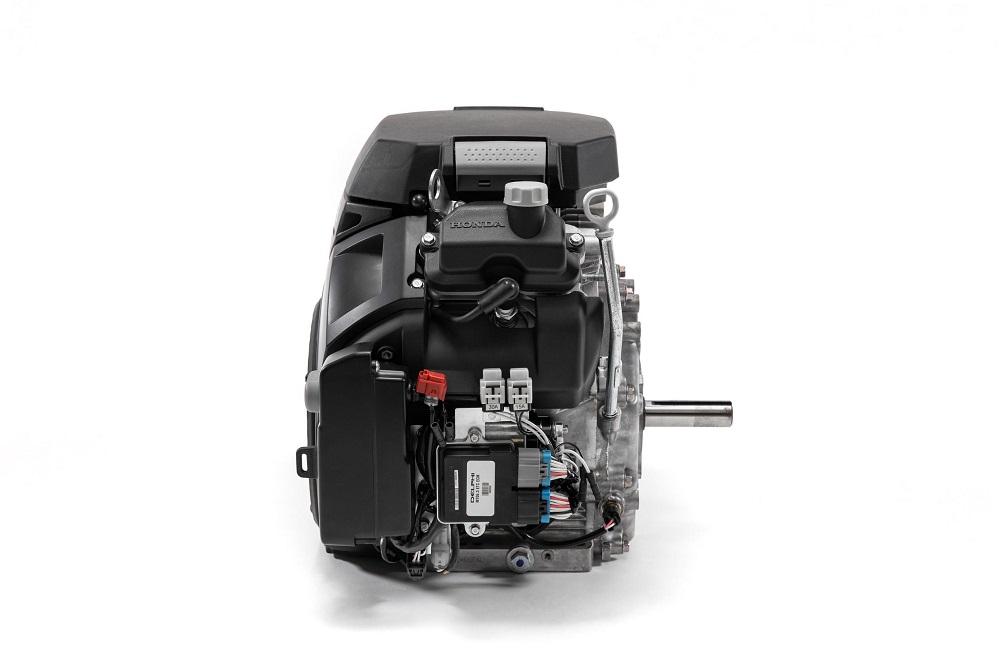 Honda GX V-twin engine