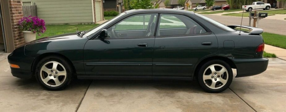 1994 Acura Integra GS-R Sedan for Sale