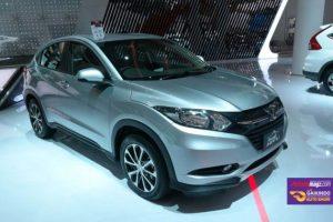 Honda HR-V Bogor