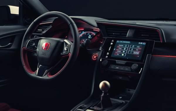 2020-Accord-Type-R-Interior