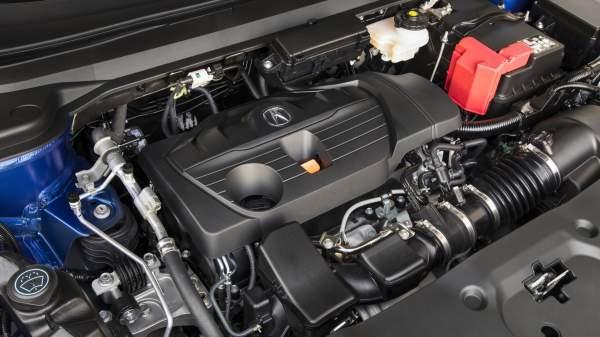 2020-Acura-RDX-Engine
