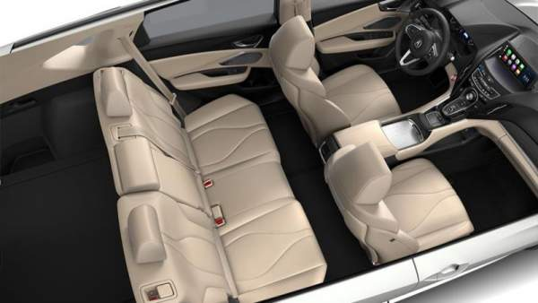 2020-Acura-RLX-Interior