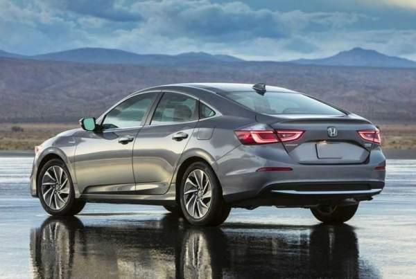 2020 Honda Accord Hybrid Release Date, Touring - Honda Car ...