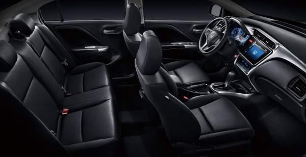 2020-Honda-City-Interior