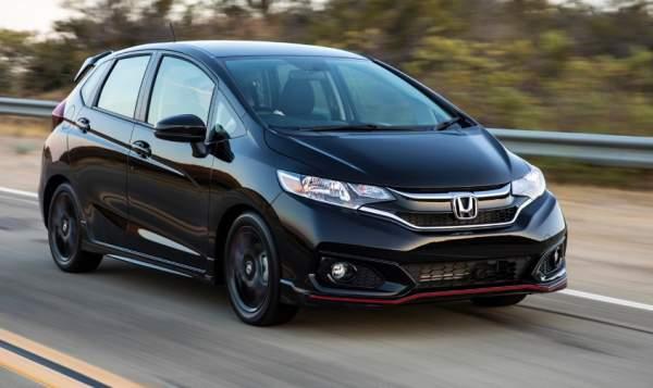2020-Honda-Fit-Turbo-Changes
