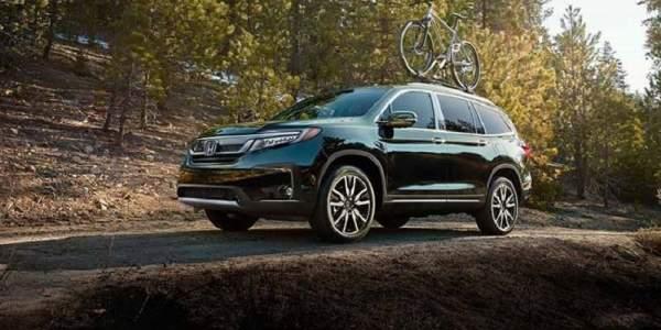 2020-Honda-Pilot-Plug-In-Hybrid-Release-Date