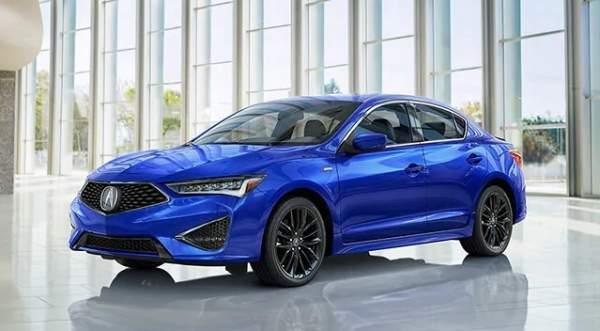 2020-Acura-ILX-Release-Date