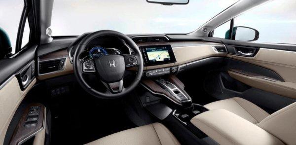 2020-Honda-Clarity-Plug-In-Hybrid-Interior