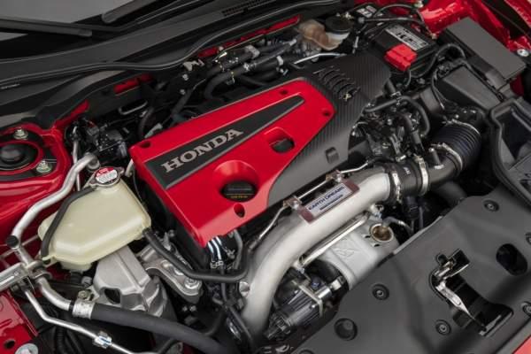 2020-Honda-Ridgeline-Type-R-Engine