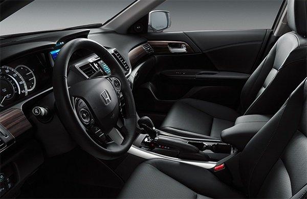 2021-Honda-Accord-Coupe-Interior