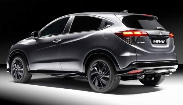 2021-Honda-HR-V-Release-Date