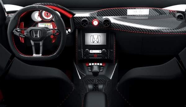 2021-Honda-S3000-Interior