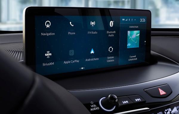 2020-Acura-RDX-Android-Auto
