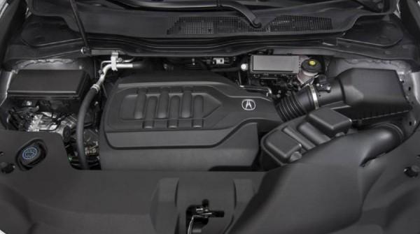 2021-Acura-MDX-Engine