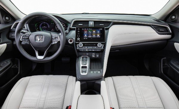 2021-Honda-Accord-Interior