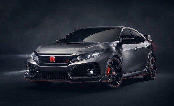 2021-Honda-Civic-Type-R
