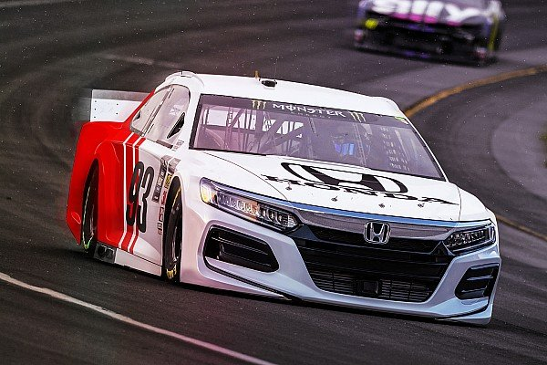 Honda Enters NASCAR in 2021