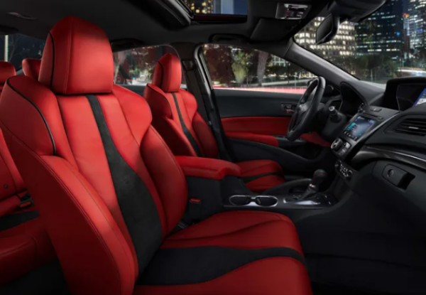 2021 Acura ILX Interior, A-Spec, and Price - Honda Car Models