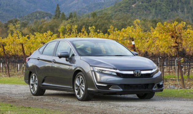 2020-Honda-Clarity-PHEV-Adds-Acoustic-Vehicle-Alert-System