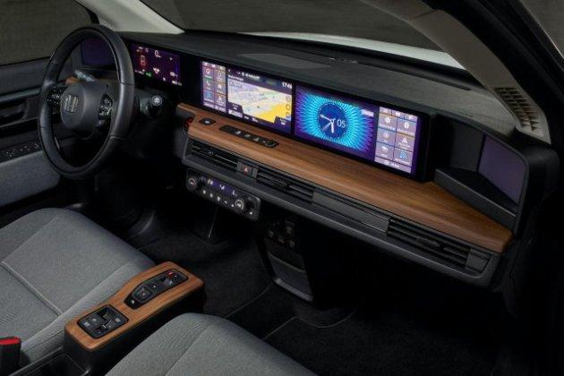 2020-Honda-e-Dimensions-and-Technology