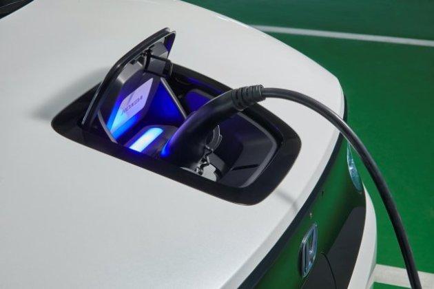 2020-Honda-e-Price