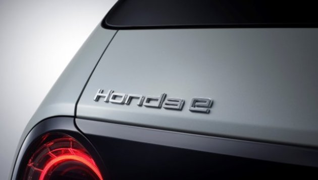 2020-Honda-e-Minicar