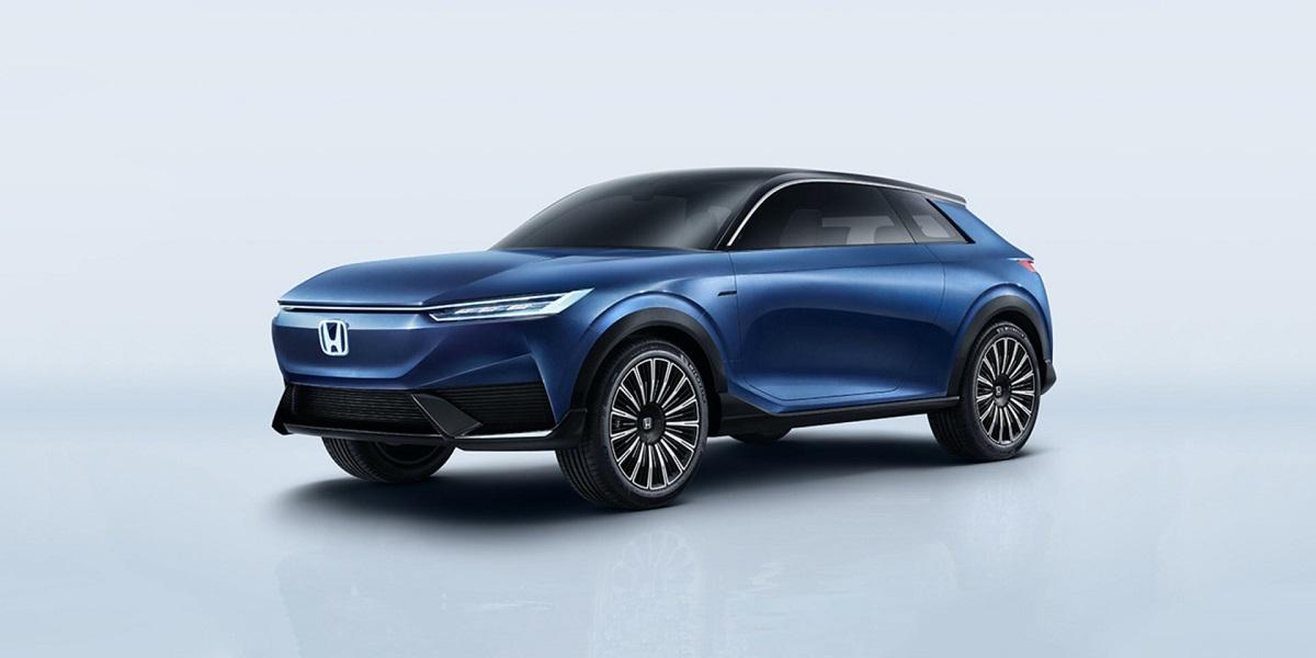 2022 Honda SUV e