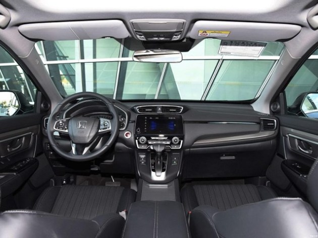2022 Honda Breeze