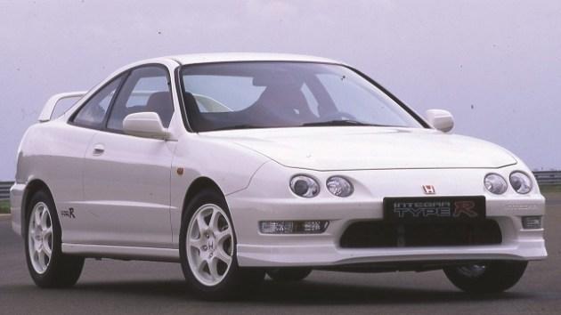 2023 Acura Integra Type R