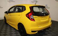2020 Honda Fit Exterior