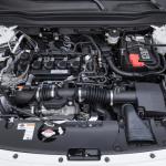 2019 Honda Accord Hybrid Engine Specs