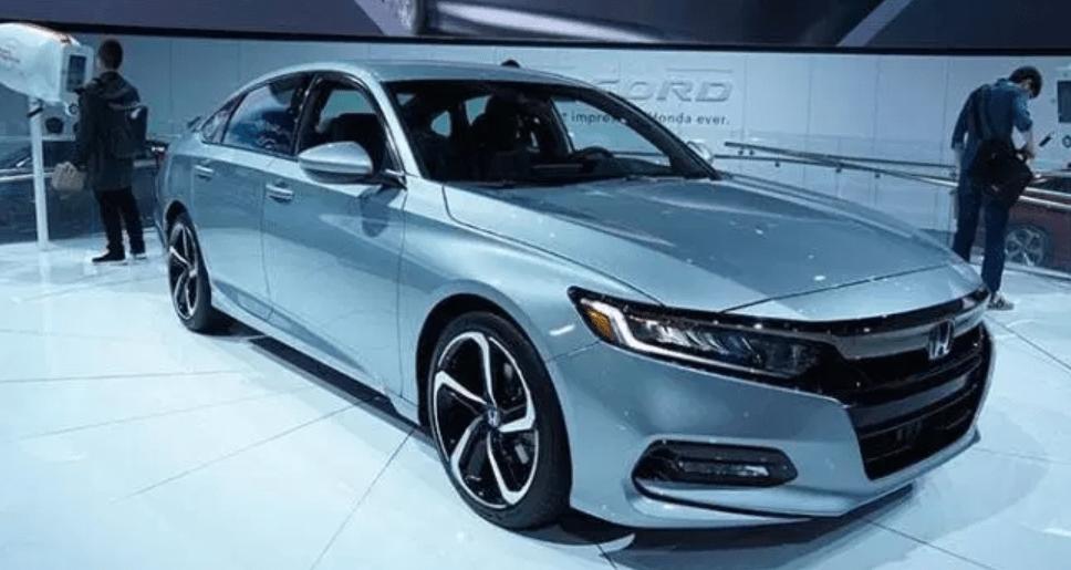 2020 Honda Accord Hybrid Touring Price Honda Engine Info