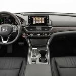 2019 Honda Accord Hybrid Price