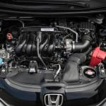 2019 Honda Fit Engine